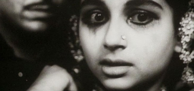 """Devi"" directed by Satyajit Ray"