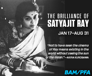The Brilliance of Satyajit Ray