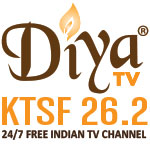 Diya TV logo