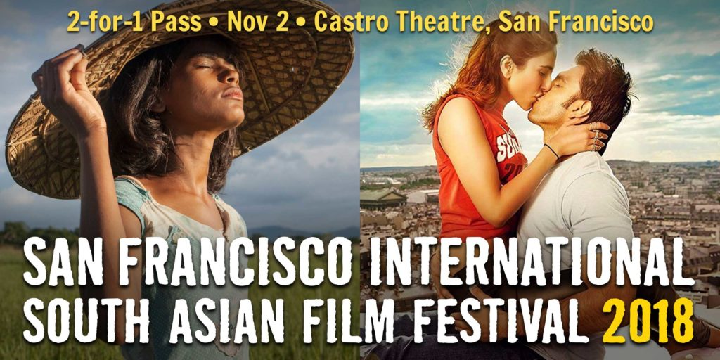 "Get your weekend groove on FRIDAY night with ""Bollywood at the Castro""  Befikre and feel-good indie favorite Village Rockstars. Catch both films  Friday for ..."